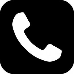 telefoon-symbool-knop_318-41893